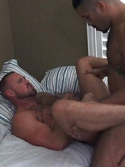 Trey Turner and Michael Roman - Part 2