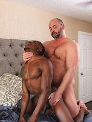 Tyler Reed and Pheonix Fellington