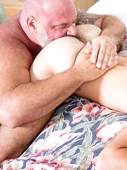 Stephen Harte and Tony Da Rimma