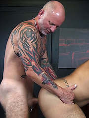 Daddy Scott Snow Breeds Trey Turners Candy Hole