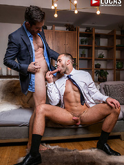 ACKSON RADIZ BOTTOMS FOR MICHAEL LUCAS