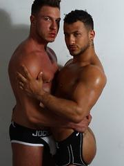 Dennis and Firnando