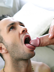 No Ordinary Fuck between Sonny and Marco