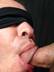 Daddy Says Lick It