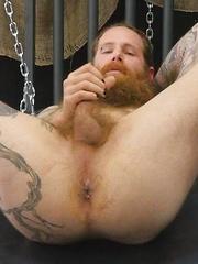 Ass Pounding Arsenault Part 1
