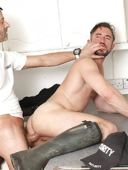 Caught Out, Fucked Hard!