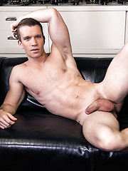Jack Styles Takes A Raw Ride On Jake Andrews' Dick
