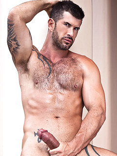 gay model Adam Killian